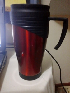 CoffeeII