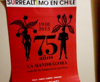 MANDRÁGORA 75 AÑOS