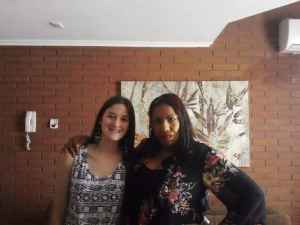 1. Camila & Lisa