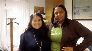 Jeannette Fuentes is the Director of International Student Affairs at UCMaule