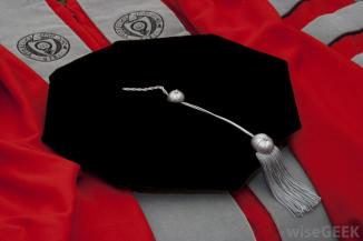 cap-and-gown-for-graduation
