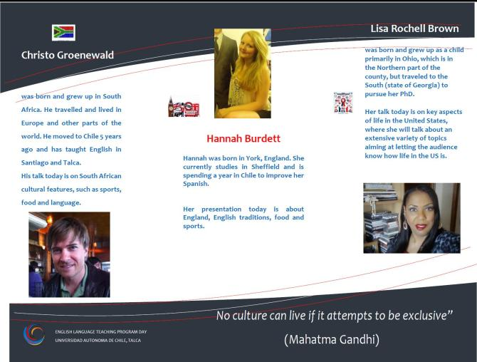 Autónoma brochure pg.2