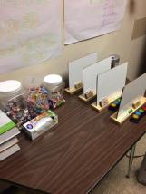 Using games to promote collective group learing and mastery of mathematics core competencies.